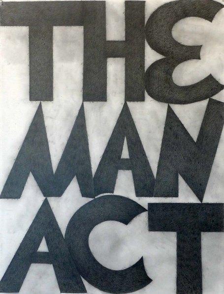 man act -e