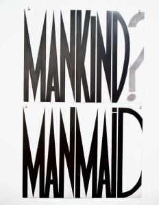 Man kind-maid